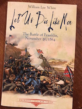 Lee's Franklin book-cover