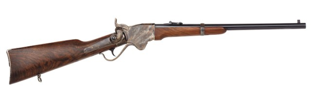 1865-Spencer-Carbine