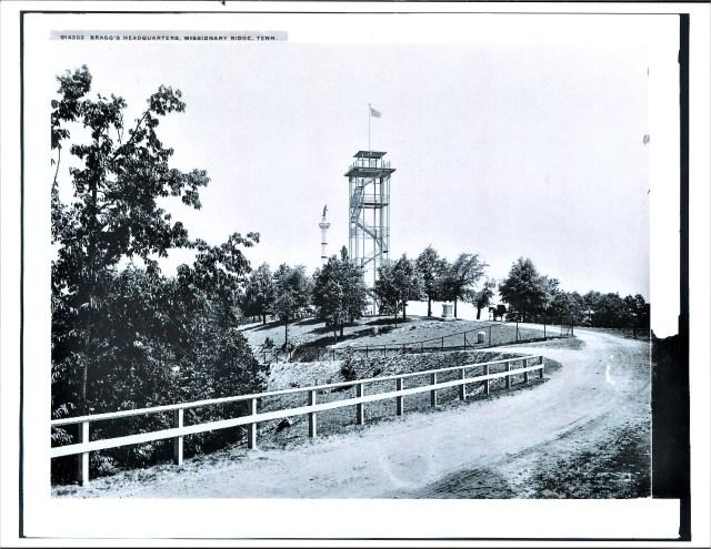 Bragg HQ 1900
