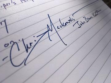 AT Signature
