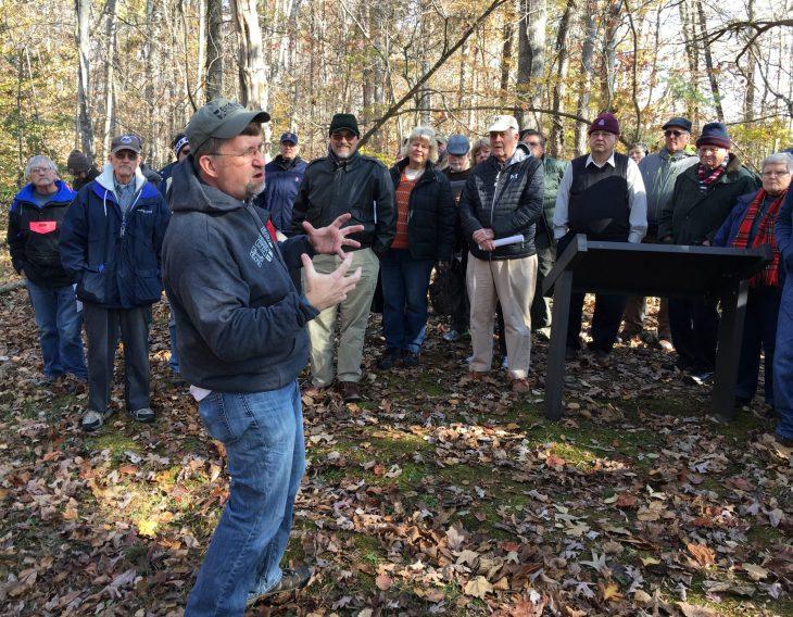 Mackowski Wilderness Tour.JPG