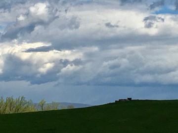 Rectortown Clouds