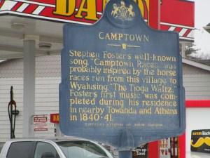 camptown