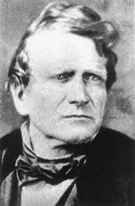 Lucius Bierce