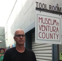 Rebar Museum Sign Promo