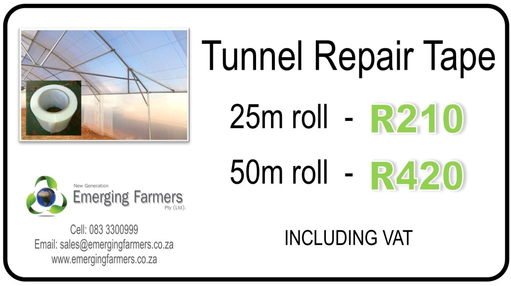 tunnel repair tape