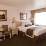 Room 401 at the Best Western Capitol Reef