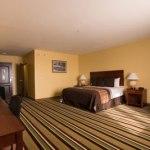 Room 209 at Moenkopi Legacy Inn & Suites