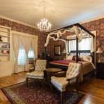 The Shirley Gamble Room