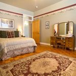 Grace Mary Room at the Iron Gate Inn
