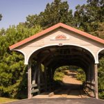 Klickety-Klack Covered Bridge