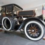 1919 Pierce Arrow – Woodrow Wilson's presidential vehicle