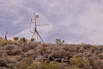 Photo of remote control cameras