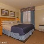 El Tovar room 6439 in Grand Canyon National Park