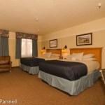 El Tovar room 6441 in Grand Canyon National Park