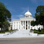 The Alabama State Capitol