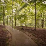 Heritage Trail at Mammoth Cave National Park