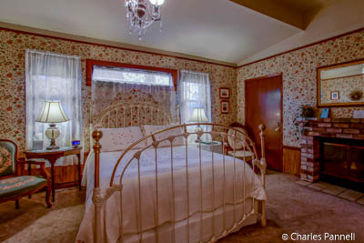 Photo of The Autumn Song room at the Country Inn B&B