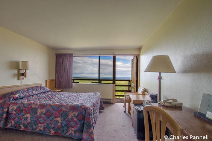 Room 159 at Far View Lodge