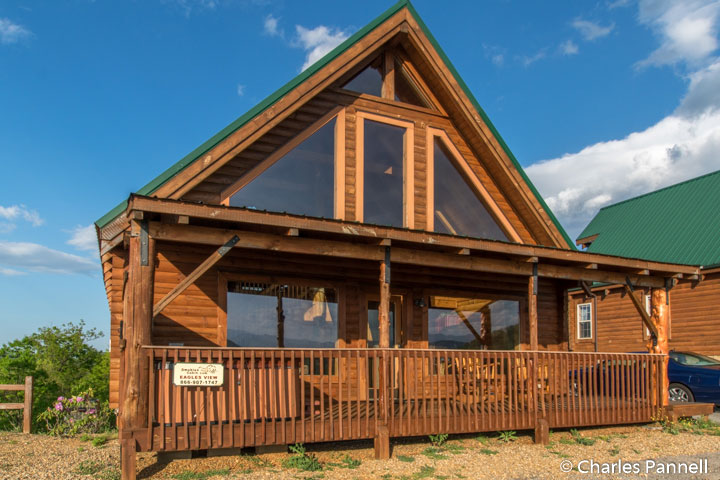 Accessible Smoky Mountain Cabins Of All Sizes Emerging