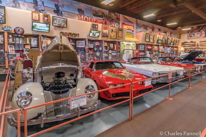 Russell's Travel Center – Glen Rio, NM