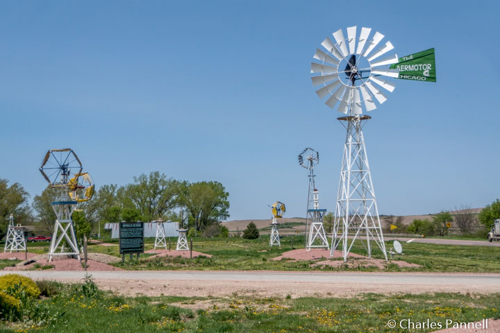 Sentinels of the Prairie – Jackson, NE