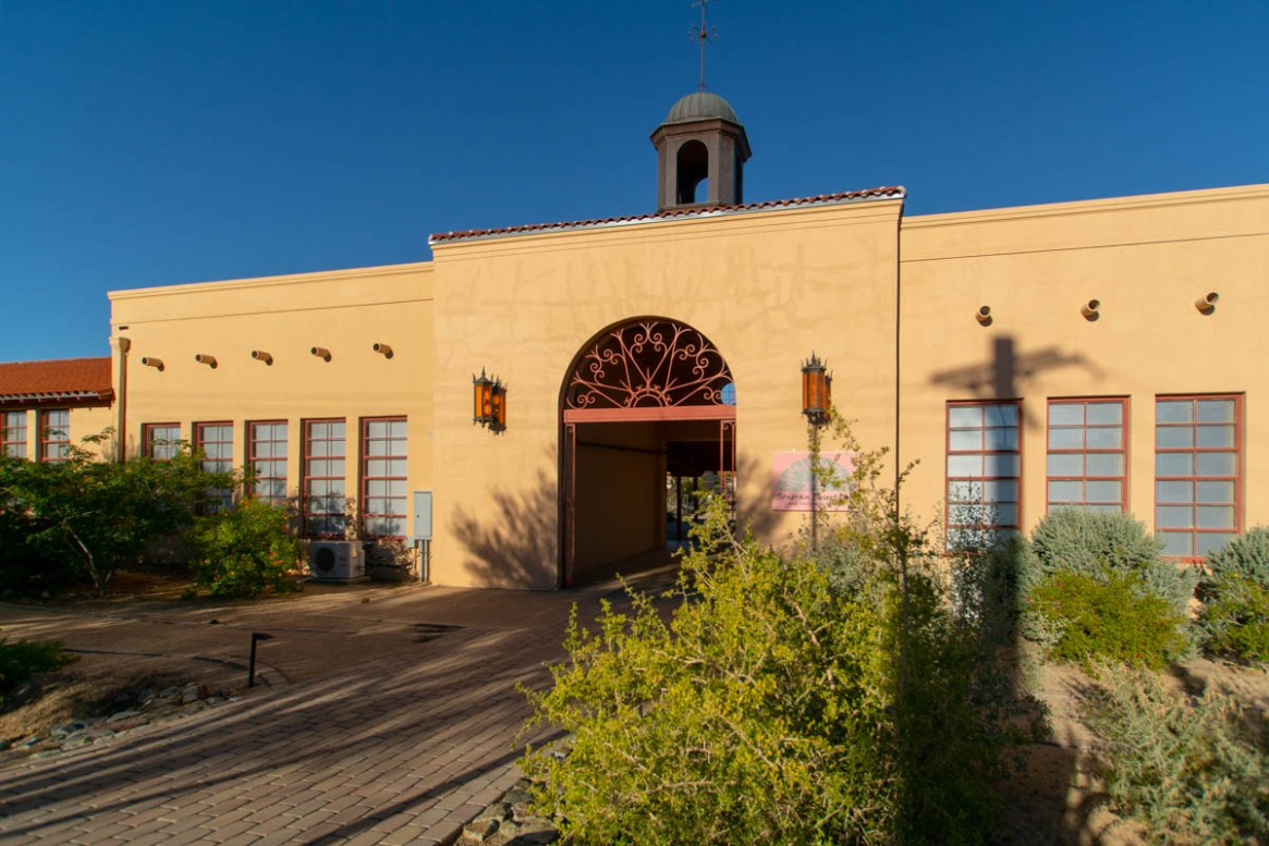 The Sonoran Desert Inn and Conference Center in Ajo, Arizona