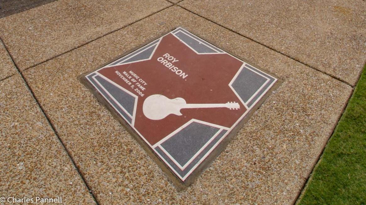 Music City Walk of Fame