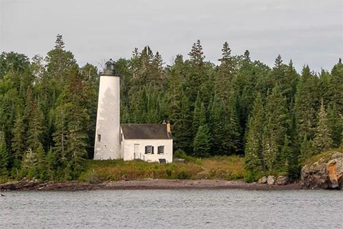A Wheelchair-Accessible Retreat in Isle Royale National Park