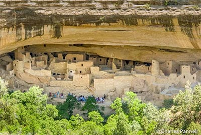 Discover Mysterious Mesa Verde