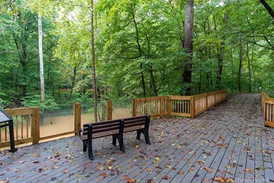 Access Upgrades Abound At Mammoth Cave National Park