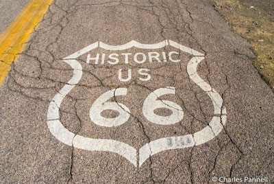 Explore Route 66 History at this Trio of Kingman Museums
