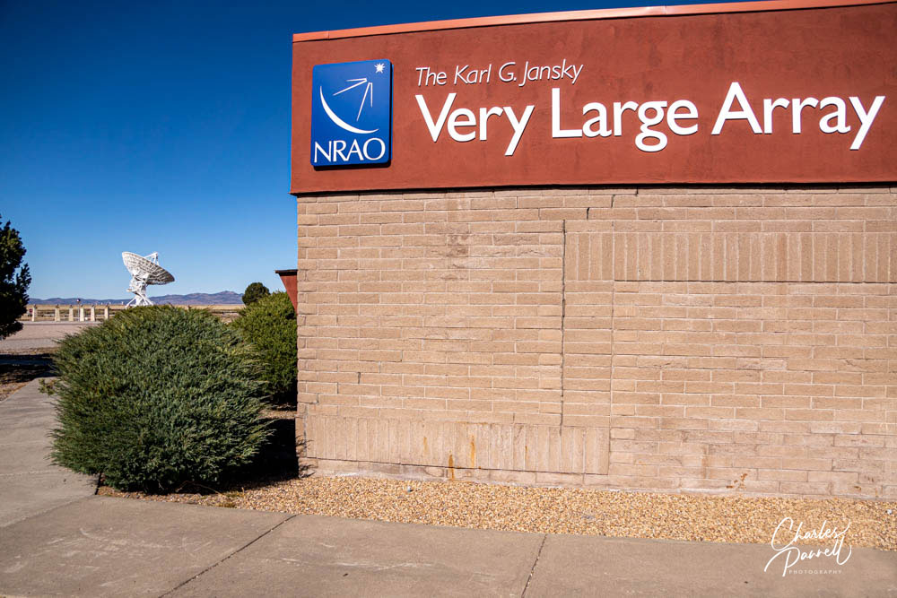 Visit New Mexico's Very Large Array – Remote But Wheelchair-Accessible