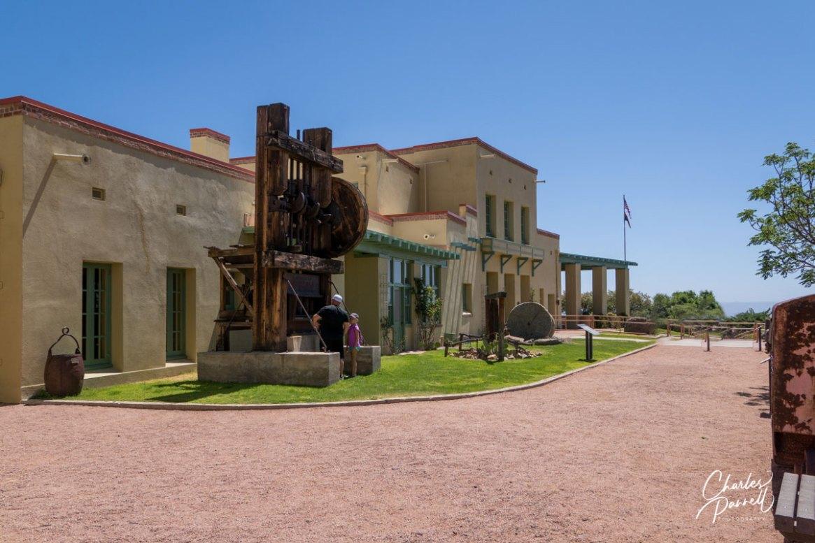 Jerome mining history