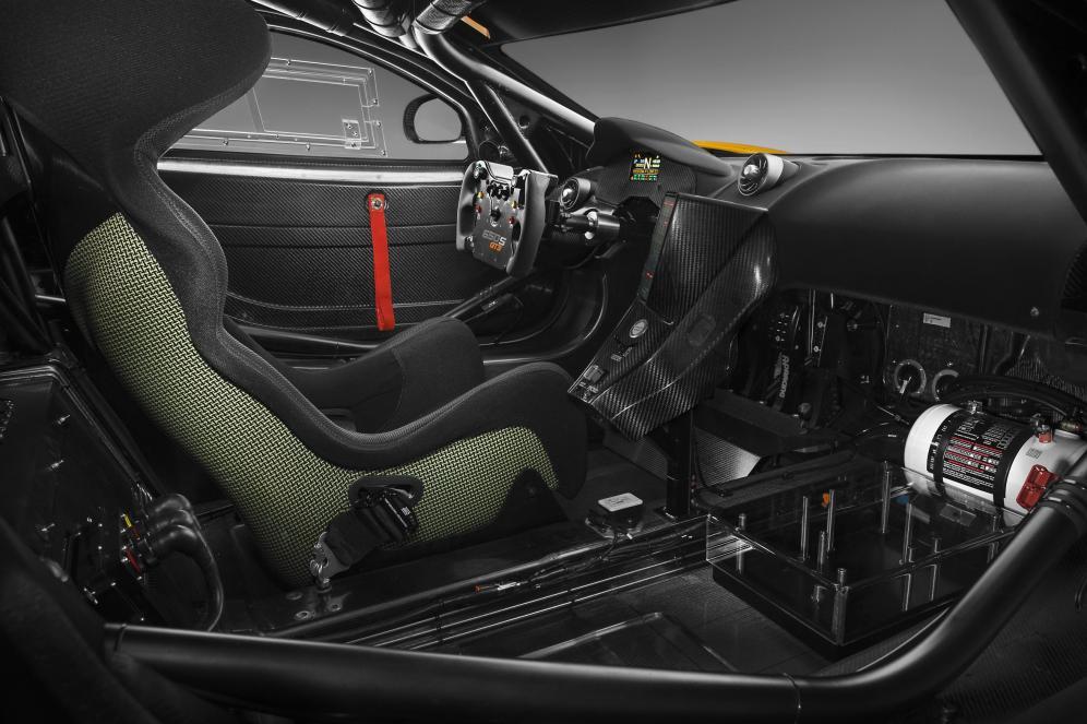 Côme Ledogar New Factory Driver For McLAREN 650S GT3 2016