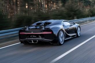 Bugatti Chiron Unveiled After Prolonged Secrecy - Emerging Magazine Bugatti (6)