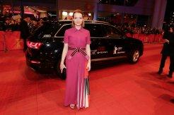 """Karoline Herfurth, Film """"Hail, Caesar!"""", Berlinale Palast in Berlin"""