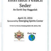 An Interfaith Pesach Seder