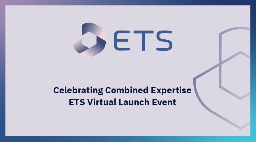 ETS Virtual Launch Event
