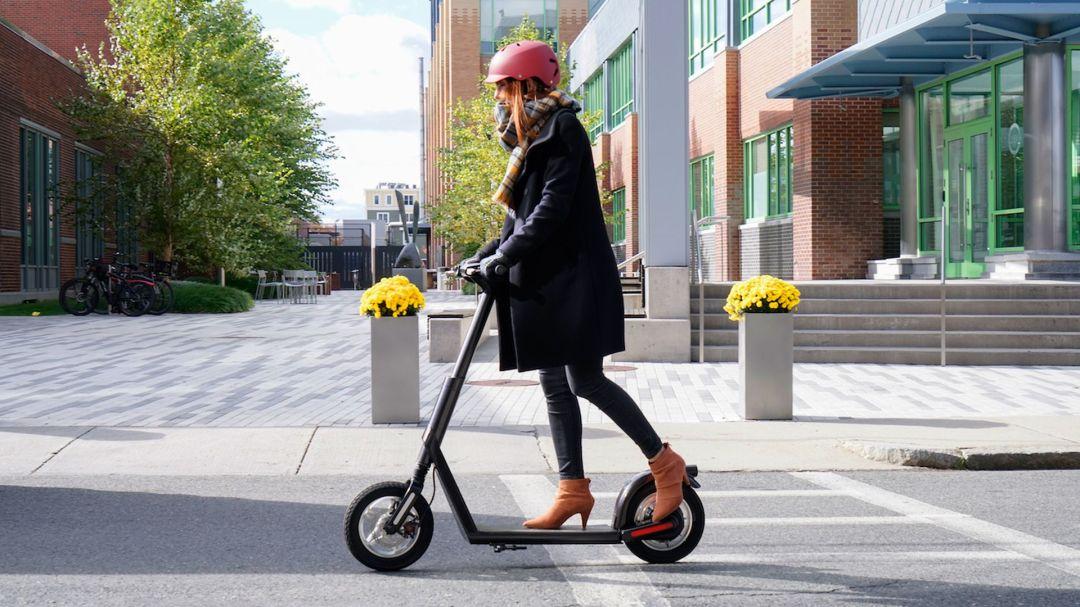 Identificador NFC para bicicletas foto 2