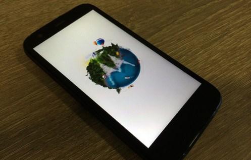 Moto G 4.4.4 – Reinstalando o Firmware Original (Stock Roms)