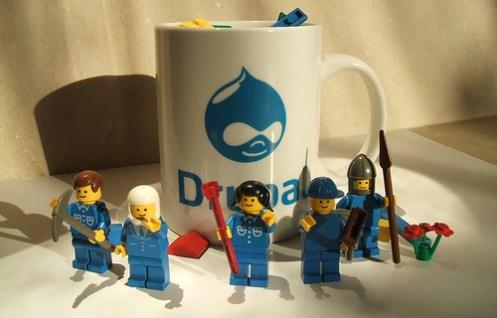 Drupal – Como avaliar módulos ou temas online?