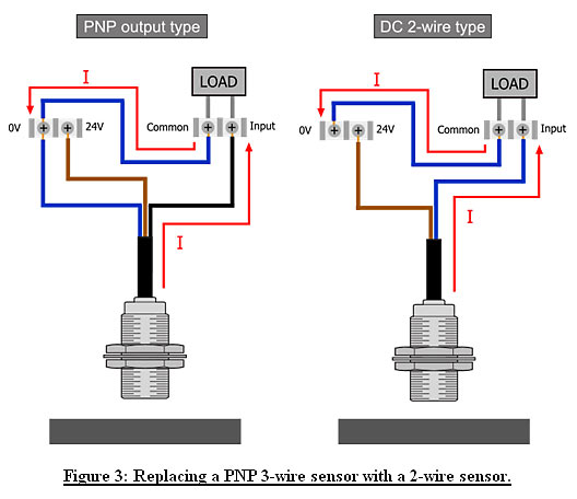 Inductive Proximity Switch Wiring Diagram