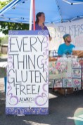 Everything's gluten free at Gluten Busters