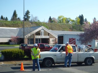 Spring Cleanup 2015-11
