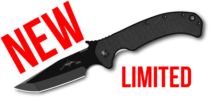 New: New Limited Edition Runs Emerson Knives
