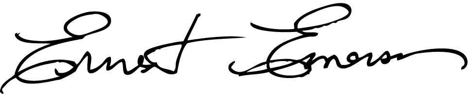 emerson signature series image
