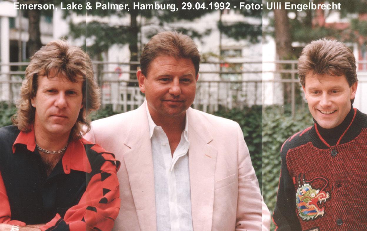 1992 ELP