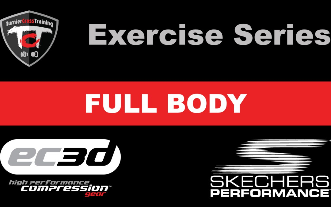 Turnier CrossTraining Exercise Series: Full Body Workout 1
