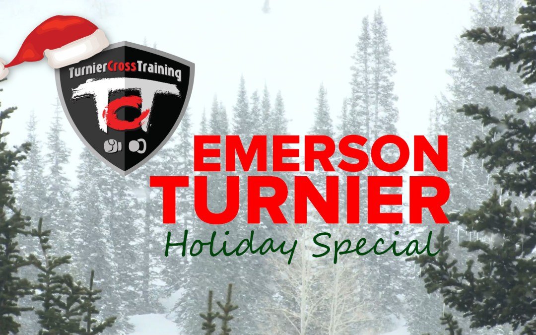 Turnier CrossTraining Exercise Series: Holiday Special!